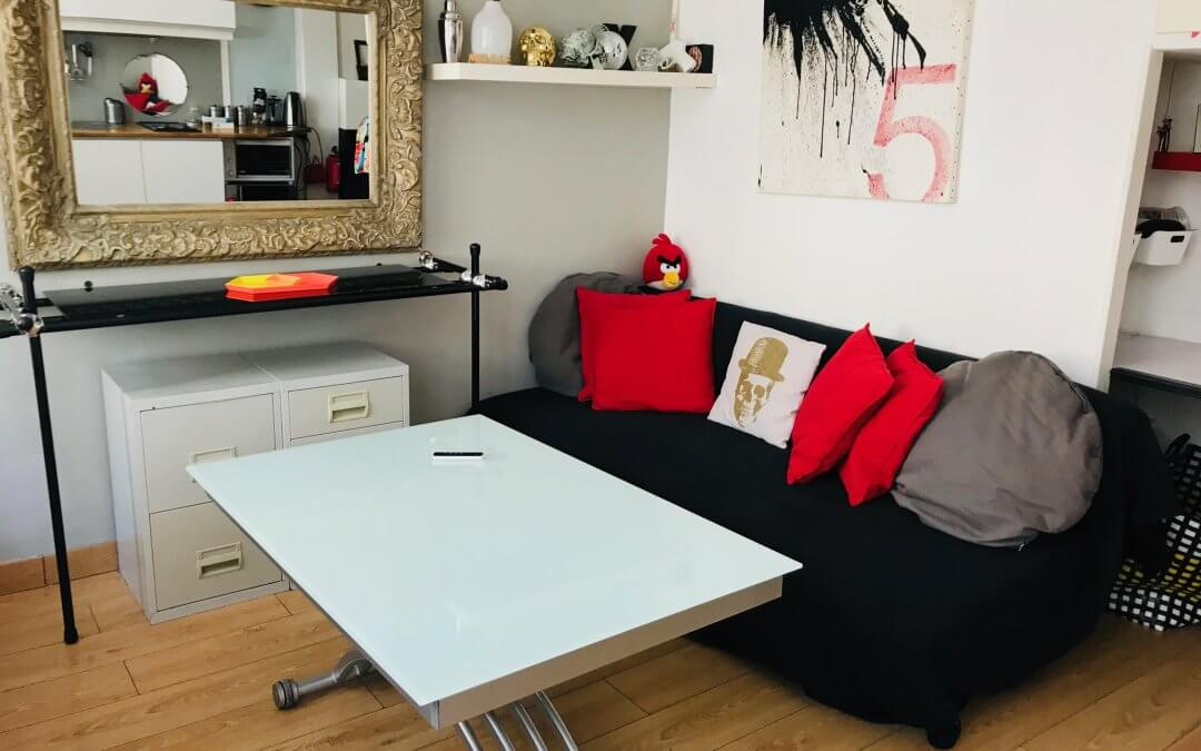 Location Appartement Caen Hyper Centre